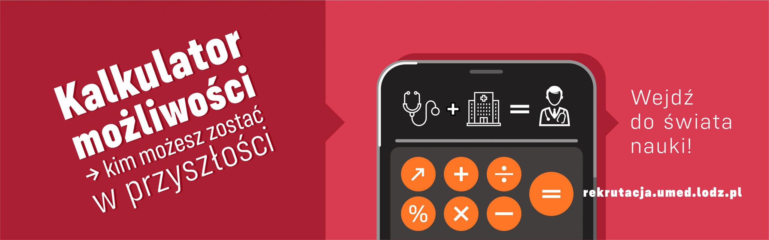 Zdjęcie dotyczący Kalkulator