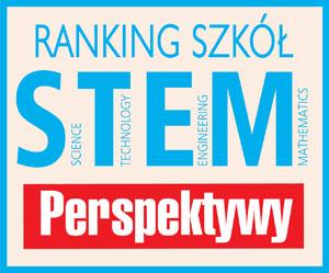 Ranking Szkół STEM Perspektywy